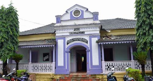About Ponda City