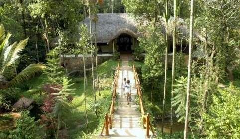 Ponda Spice Tourism