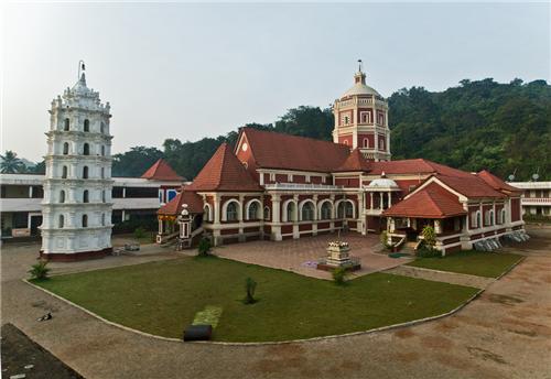 Ponda Tourism