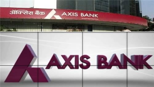 Godhra Axis Banks