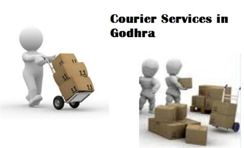 Godhra Courier Services