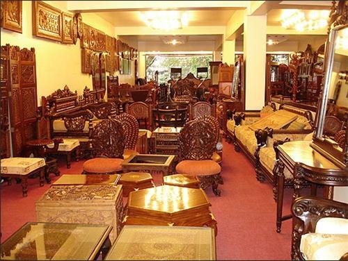 Godhra Furniture Shops
