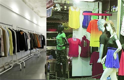 Godhra Garments Shopping