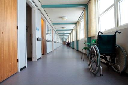 Godhra Nursing Homes