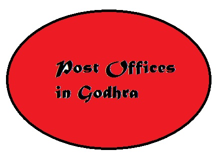 Godhra Post Offices