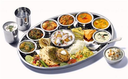 Godhra Restaurants