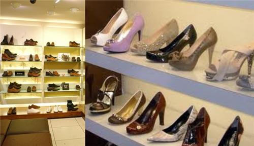 Godhra Shoe Shopping