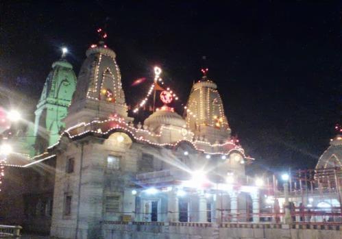 Gorakhpur Temples