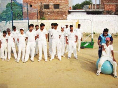 Good cricketers from Gorakhpur