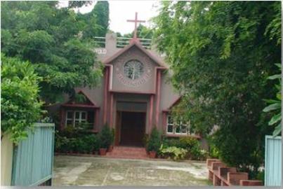 Gorakhpur Churches