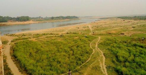 Lakes in Gorakhpur