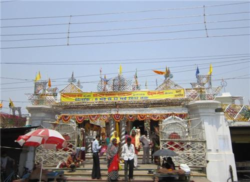Vishnu Temple in Gorakhpur Timings