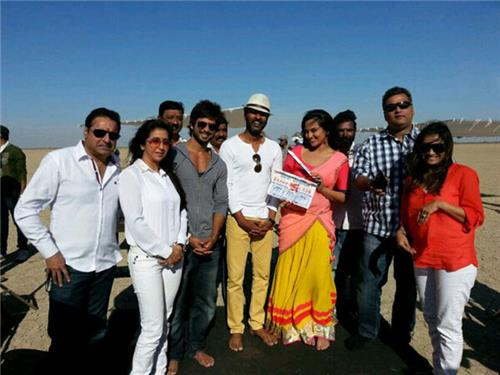 Film Shootings in Gujarat