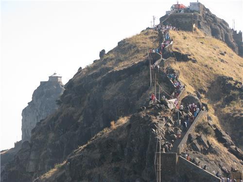 Girnar Mountain
