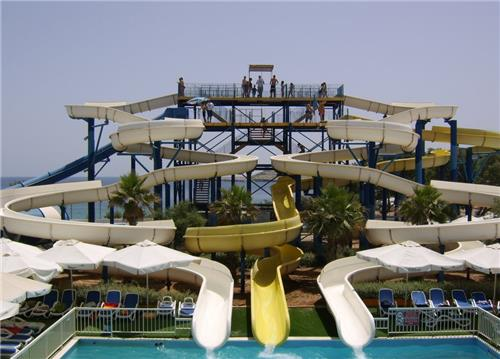 Water Park in Ahmedabad