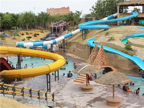 Amusement Park in Gujarat
