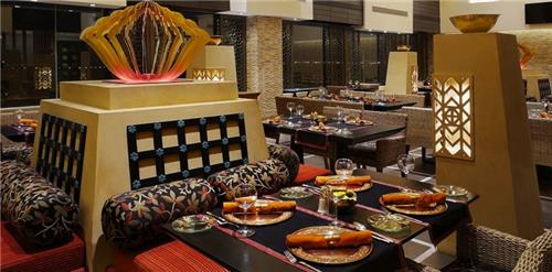 Romantic Restaurants in Gujarat