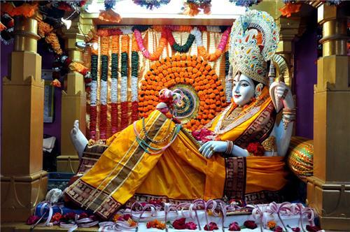 Bhalka Tirth in Somnath