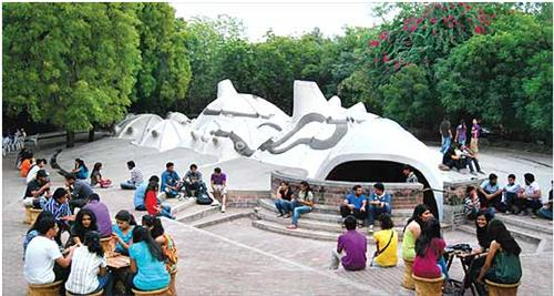Café in Ahmedabad