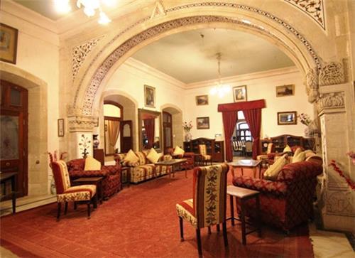 Vijay Vilas Heritage Resort Mandvi