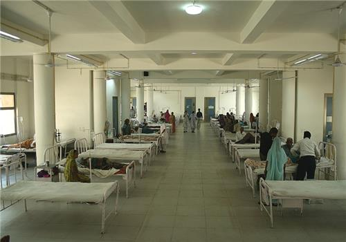Leading Hospitals in Gujarat