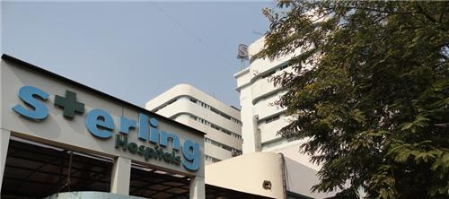 Group of Hospitals in Gujarat