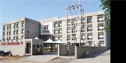 Private Hospitals in Gujarat