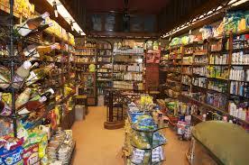 Retail Stores in Abrama