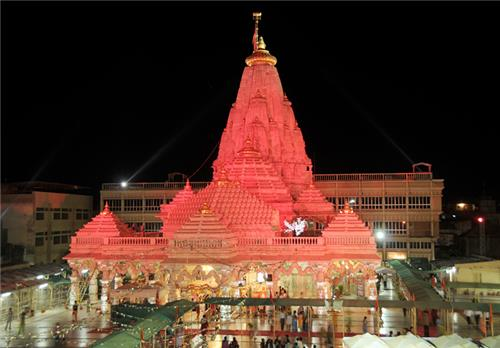 History of Ambaji Temple