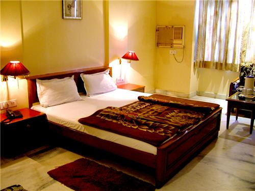 Accommodation at Hotel Ambaji International
