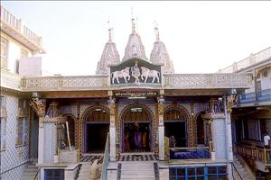 Places of Worship in Anjar