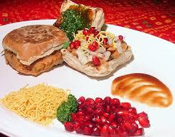 Food in Anjar
