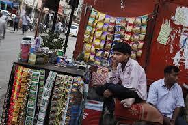 Paan Shops in Anjar
