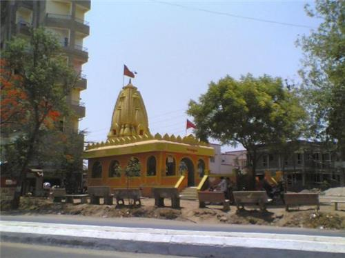 Temples in Ankleshwar
