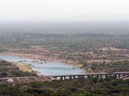 River Paar