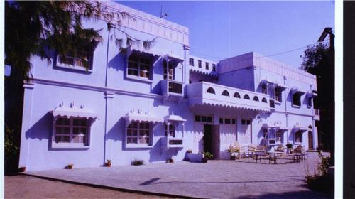 Garden Palace