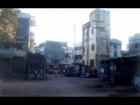 Balacinor City