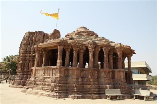 Galteshwar shiva Temple