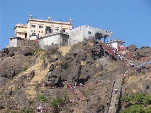 Kalikamata Temple