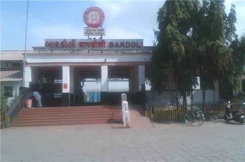 Transport Services in Bardoli