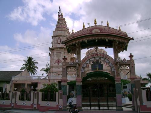 Religious Places in Bardoli