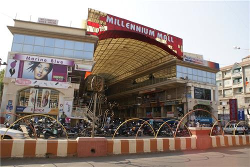 Shopping places in Bardoli