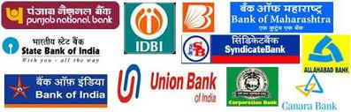 Banks in Bardoli
