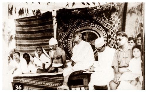 History of Bardoli