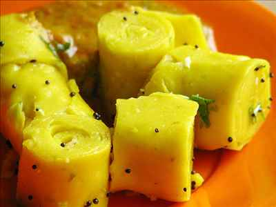 Delicious Food and Food Habits of Bardoli