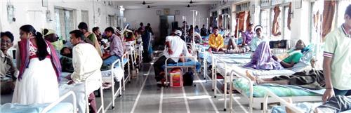 Healthcare Services in Bardoli