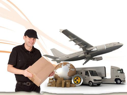 Courier Companies in Bardoli
