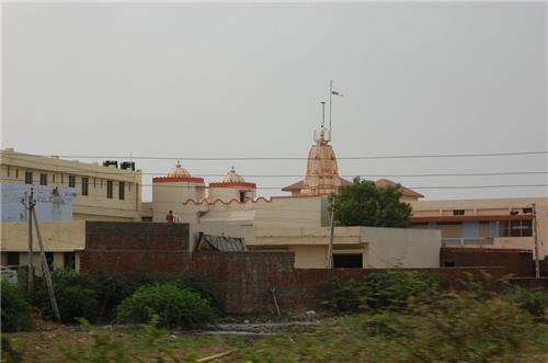 Religious places to see in Bavla