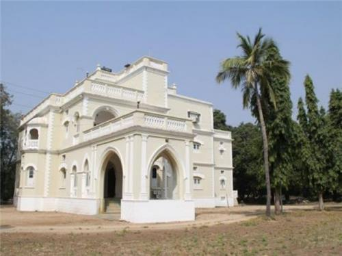 Tourist Places in Chhota Udaipur