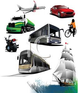 Transport Services  in Chhota Udaipur